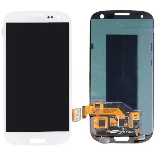 White FOR SAMSUNG GALAXY S3 T999 I535 I747 LCD TOUCH DIGITIZER ASSEMBLY+TOOLS White FOR SAMSUNG GALAXY S3 T999 I535 I747 LCD TOUCH DIGITIZER ASSEMBLY+TOOLS. LCD Display Screen pre-assembled with Touch Screen for Samsung Galaxy S III Grade A High quality  This listing is for an Replacement LCD Display Screen with Touch Glass digitizer for Samsung S 3 Note: International customers, please scroll dow... #Unknown #Wireless