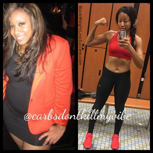Weight Loss Success Story of the Day: Brianna lost 52 pounds.  Her wakeup call came after the end of a relationship and after graduating with her Masters degree.  She decided to commit to a healthy lifestyle to avoid more weight gain and feeling horrible.  Now, she feels great and looks great.