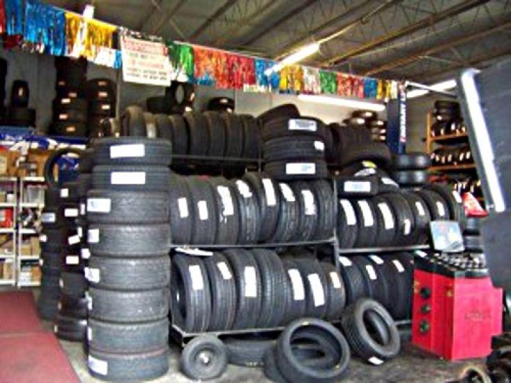 24 Hour Tire Auto Service