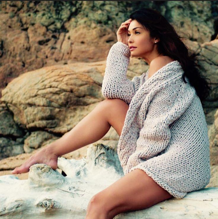 Sweater by Blanc Blue Saint Tropez