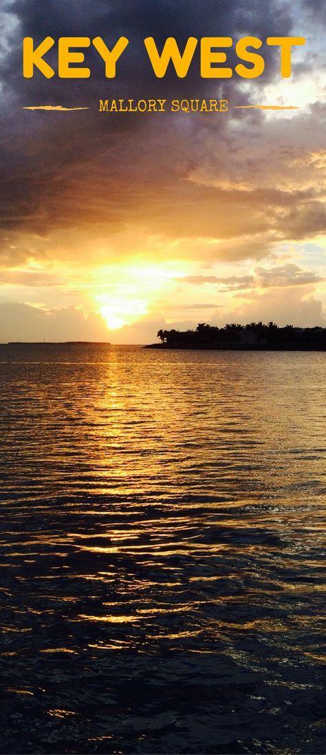 Key West ist der südlichste Punkt der kontinentalen USA. Wer in den Sunshine State nach Florida fliegt, muss unbedingt auch einen Abstecher nach Key West einplanen. Der Weg über die Inselketten ist traumhaft schön. Unbedingt solltest du auch im Bahia Honda State Park eine Pause einlegen. Und wenn du in Key West angekommen bist, erwartet dich am Mallory Square ein wunderschöner Sonnenuntergang. Lass dich treiben auf der Duval Street und genieße das karibische Feeling. Viel Spaß in Key West.