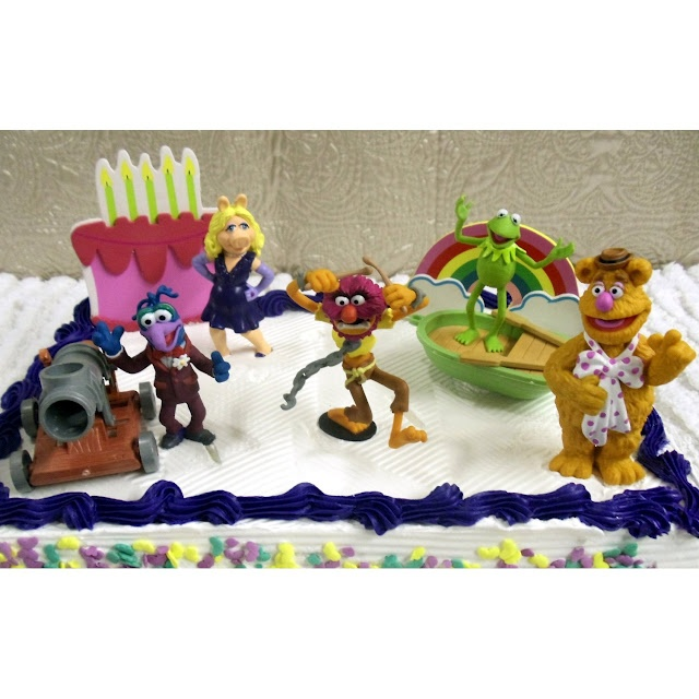Muppets Animal Free Printable: 89 Best All Muppets, Muppet Cake & Party Ideas For Kallie