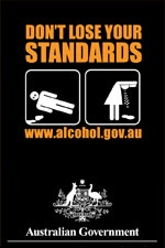 Don't lose your standards -  available to download from the drug info @ your library website: http://www.druginfo.sl.nsw.gov.au