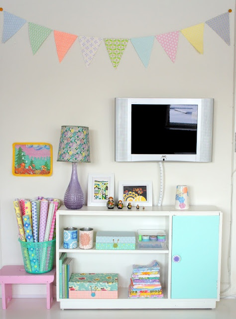.: Candy Color, Pastel Playrooms, Interior Decoration, Decorating Ideas, House Doctors, Little Girls Rooms, Pastel Rooms, Playrooms Furniture, Kids Rooms