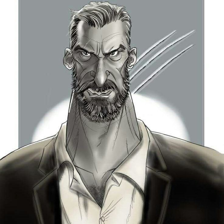 """Logan""... by Theo."