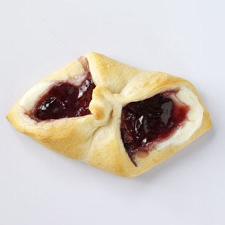 Raspberry Cheese Danish Recipe - bjl