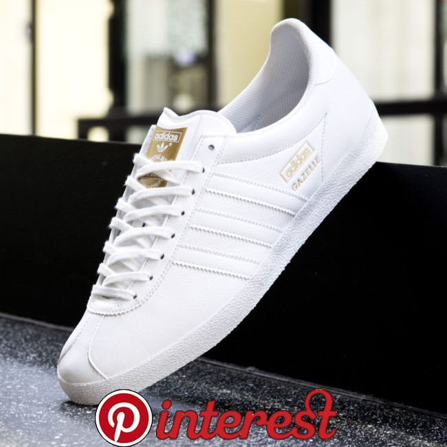 Adidas Shoes 80% OFF!>> adidas Gazelle OG Leather First introduced ...