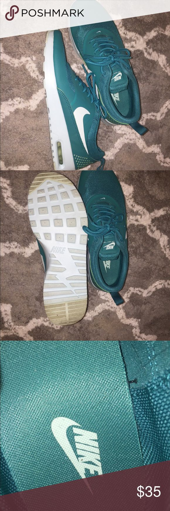 Nike Air Max Thea Nike Air Max Thea | Worn Once Nike Shoes Sneakers
