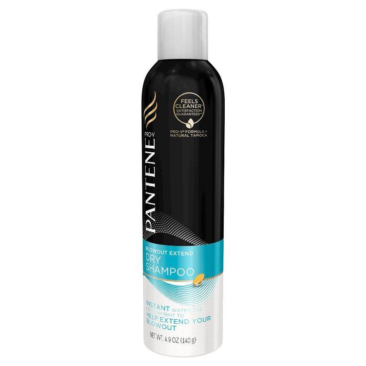 Pantene Pro-V Blowout Extend Dry Shampoo - 4.9 Fl Oz