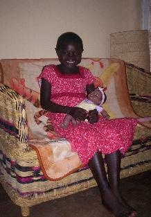 """Home - Our Own Home-""""A refuge for orphans living with HIV/AIDS in Jinja, Uganda"""""""