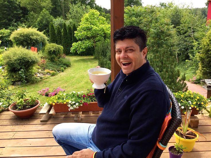 Recept: jak udělat čaj z květin a bylin z vaší vlastní zahrady, Vařte s ...