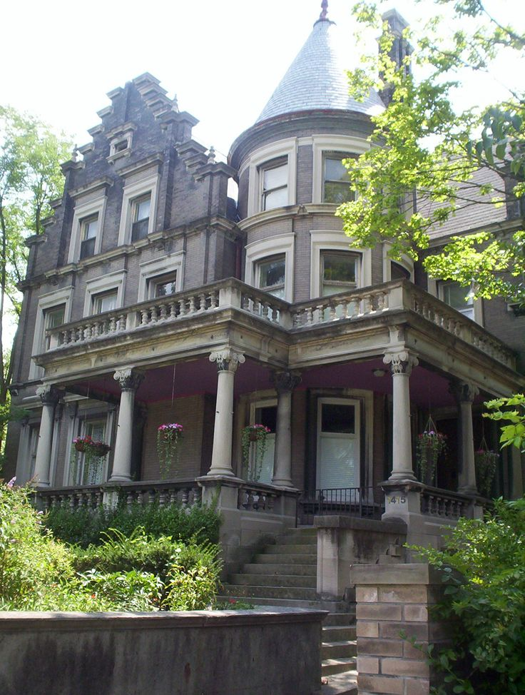 Victorian style homes columbus ohio home photo style for Central ohio home builders