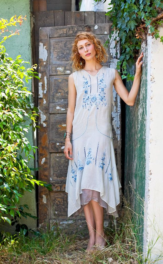 My  Hungarian Summer Dress available at Tavin Boutique & online at TavinShop