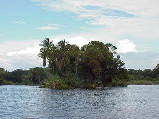 ISLETA DE GRANADA NICARAGUA