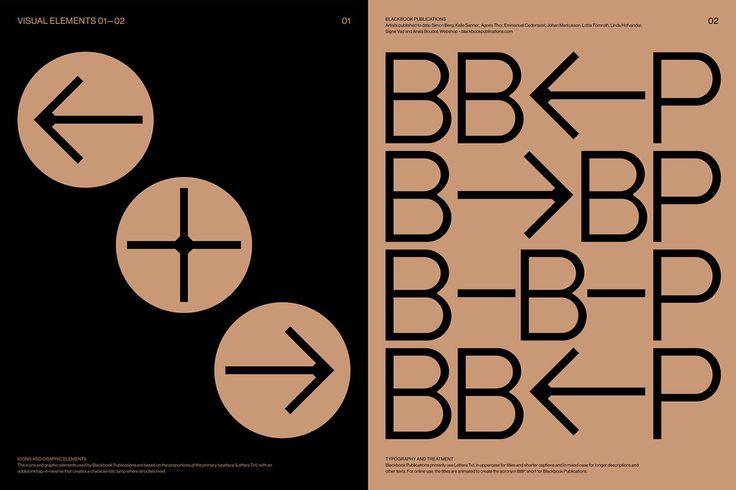 Lundgren+Lindqvist: Blackbook Publications