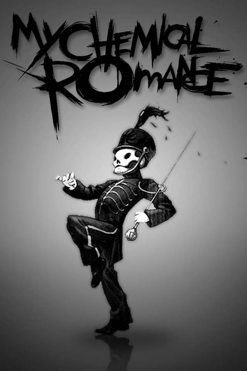 My Chemical Romance ♥ I always thought this would be an amazing tattoo design.
