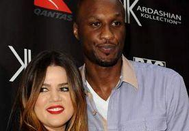 25-Jan-2014 14:44 - 'HUIS KHLOÉ EN LAMAR MET FORSE WINST VERKOCHT'. Khloé Kardashian en Lamar Odom hebben hun huis verkocht. De twee vroegen 4 miljoen dollar voor de woning, maar uiteindelijk maakten ze een...