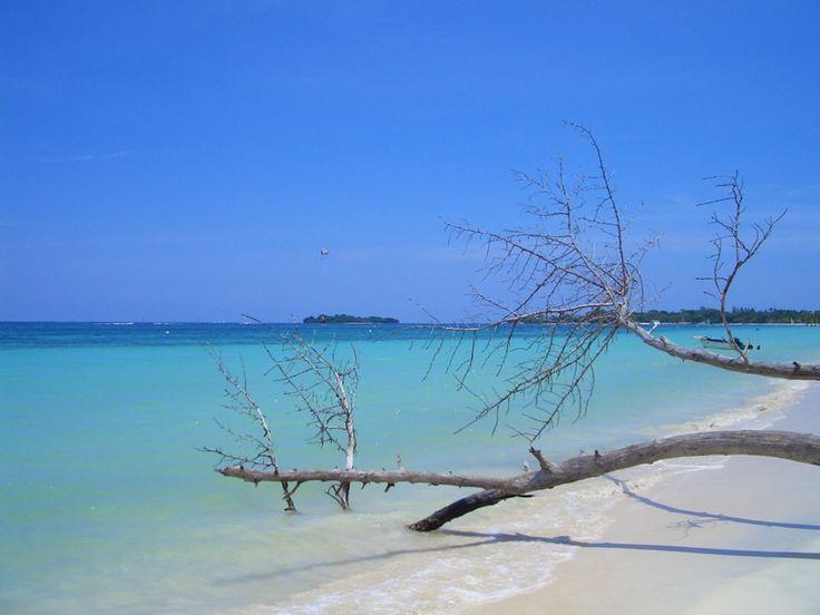Coral Beach, Jamaica
