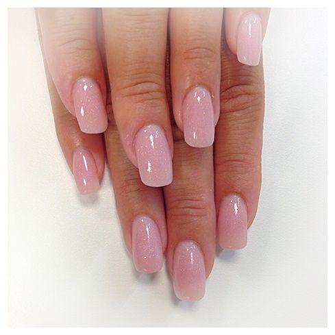 Cover pink acrylic by kelsmeeNails - Nail Art Gallery nailartgallery.nailsmag.com by Nails Magazine www.nailsmag.com #nailart
