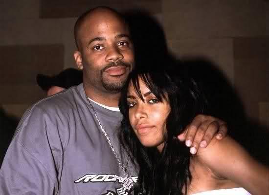 aaliyah and damon dash   View Full Version: Aaliyah & Damon Dash