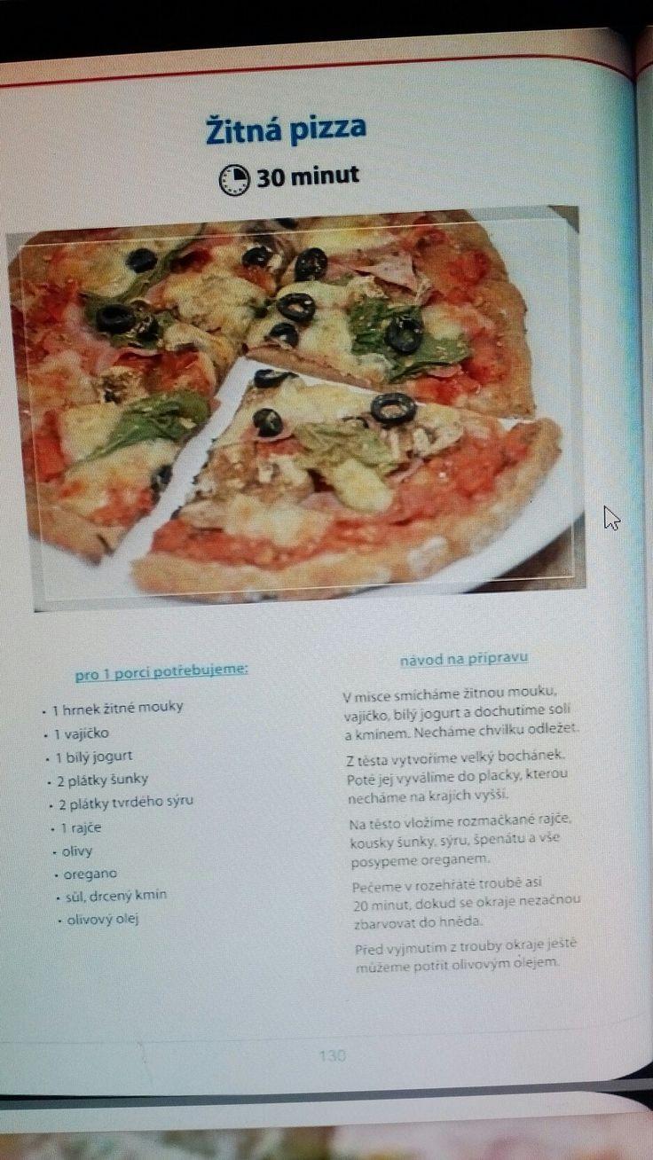 Zitna pizza