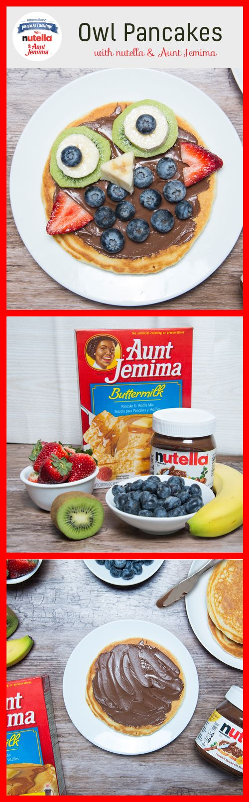 how to make the best pancakes with aunt jemima