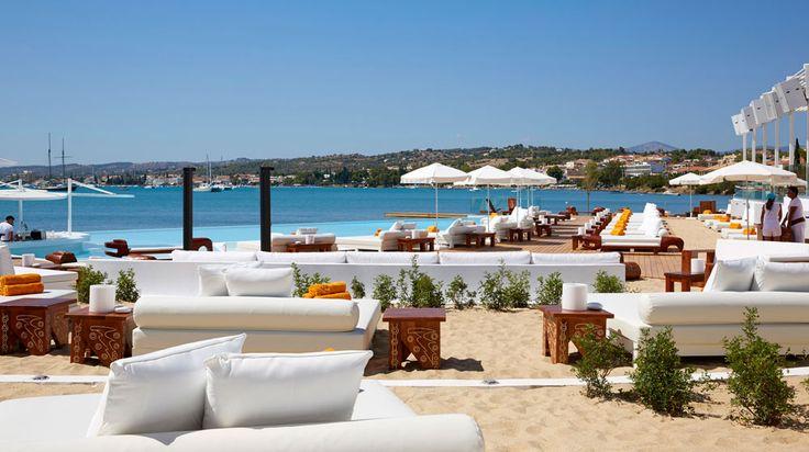 Nikki Beach Resort & Spa - Porto Heli, Greece