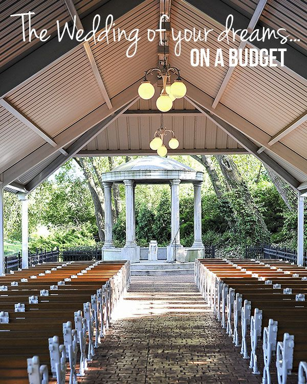 How to have the wedding of your dreams on a budget