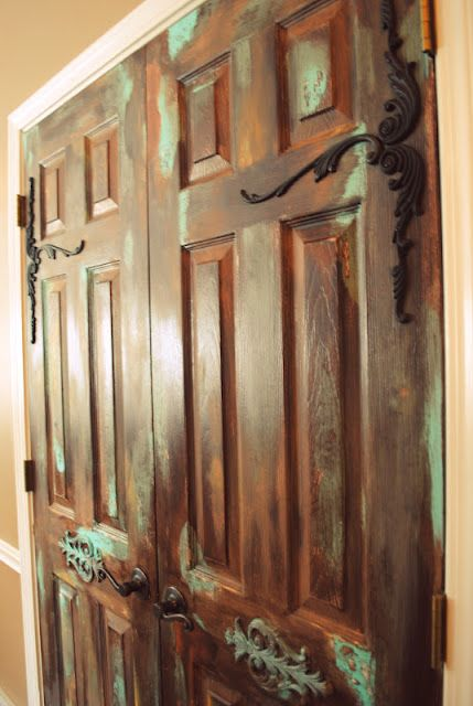25 Best Ideas About Painted Pantry Doors On Pinterest Farm Kitchen Interio