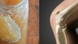 Ingredientes  1/2 cenoura 1 maçã 1/2 pepino 1 colher de sopa de Chia 200 ml de água de coco 1 folha de couve Hortelã a gosto    Modo de Preparo  Bater