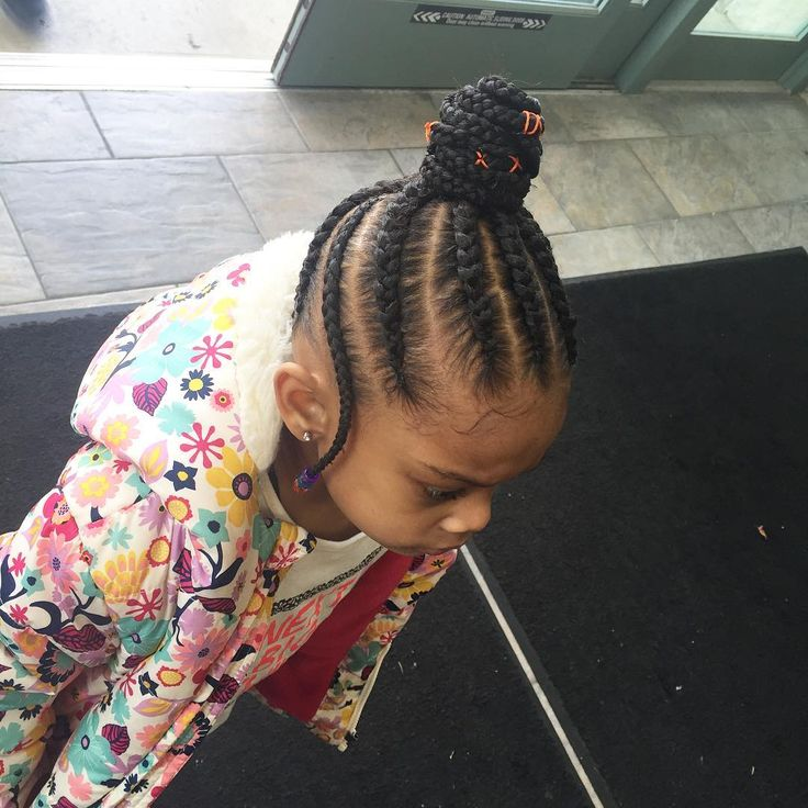"""2,461 Likes, 9 Comments - Nap's BRAID Queen 👑 (@airykah_ibraid_istyle) on Instagram: """"(I do NOT do kids hair) lol but I had to get her together"""""""