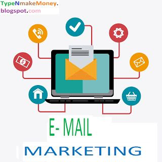 EARNonlineMONEY: 2 Easy Ways To Earn Money Online With Email Market...