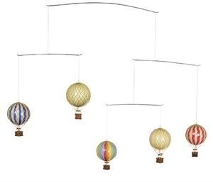 Uro - luftballoner