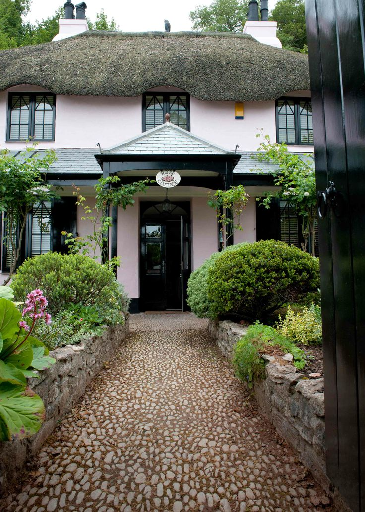 Holiday Cottages South Devon, Self Catering Holiday Cottage Torquay, Dog Friendly Cottage Devon   Cary Arms