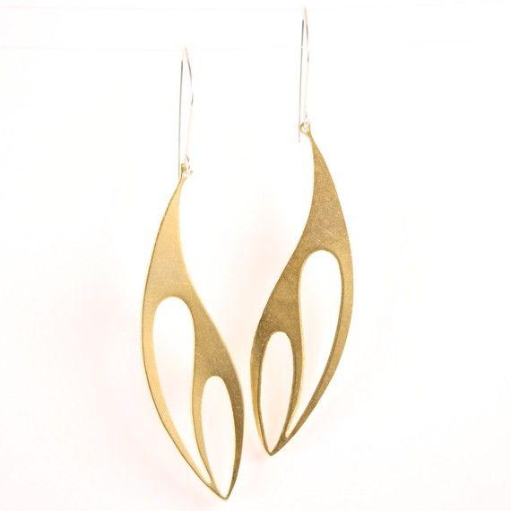kacie drop earrings