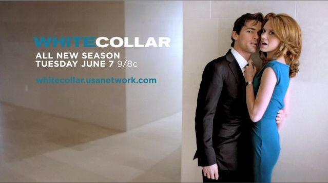 White Collar (TV Series) Season 3