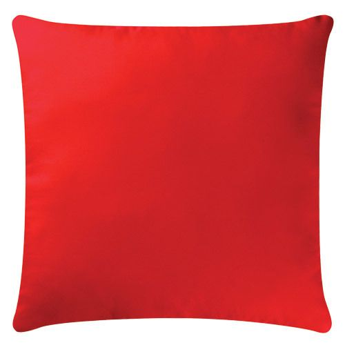 """Toss Pillow Fabric: 50% Cotton ad 50% Polyester Filling: 100% Polyester Measurements: 18.50"""""""" x 18.50""""""""  If we are out of stock when you purchase an item, we will notify you and item will be restocke"""