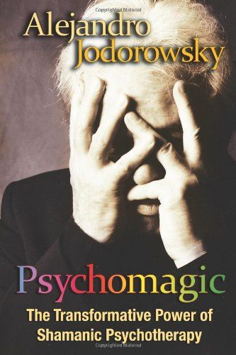 Bestseller Books Online Psychomagic: The Transformative Power of Shamanic Psychotherapy Alejandro Jodorowsky $16.47  - http://www.ebooknetworking.net/books_detail-159477336X.html