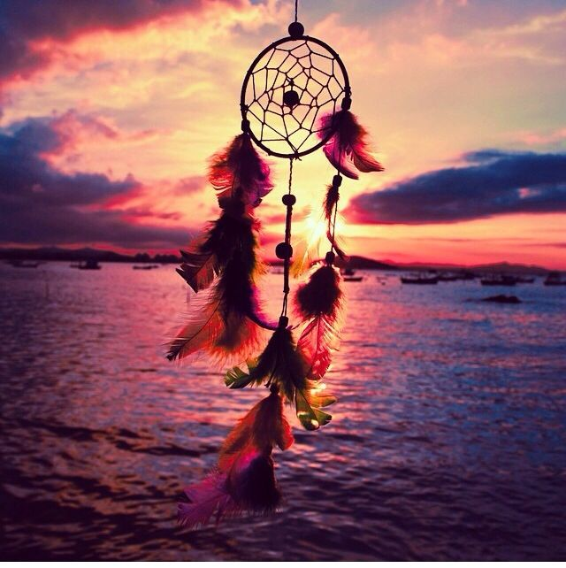 Dream Catcher #sunset