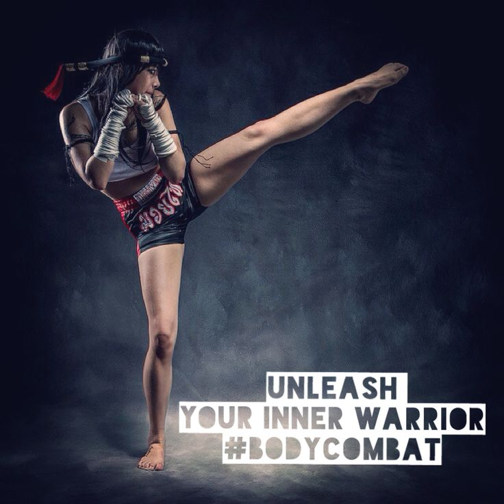 fitness motivation quote bodycombat