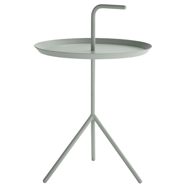 Mint DLM table by Hay.