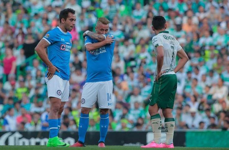 Horario Cruz Azul vs Santos y en qué canal verlo; Copa MX Clausura 2017 - https://webadictos.com/2017/03/13/horario-cruz-azul-vs-santos-copa-mx-c2017/?utm_source=PN&utm_medium=Pinterest&utm_campaign=PN%2Bposts