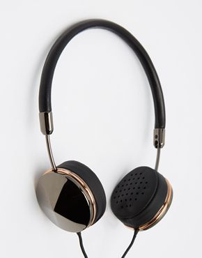 FRENDS - Layla - Casque audio - Bronze industriel