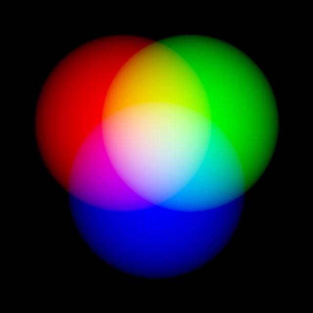 Cuáles son los colores primarios, secundarios y terciarios