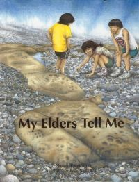 Based on input from the elders of Quatsino, Fort Rupert, and Gwa'sala-'Nakwaxda'xw, Marion Roze Wright gathered materials and consensus for this anthology, rendered as a season-by-season story about two nine-year-old cousins who live near Port Hardy.This wide-ranging volume provides some Kwakwala language terms and educational sidebars, and contains factual information as it tells the story of two cousins and their adventures and experiences throughout the seasons. An index allows readers…
