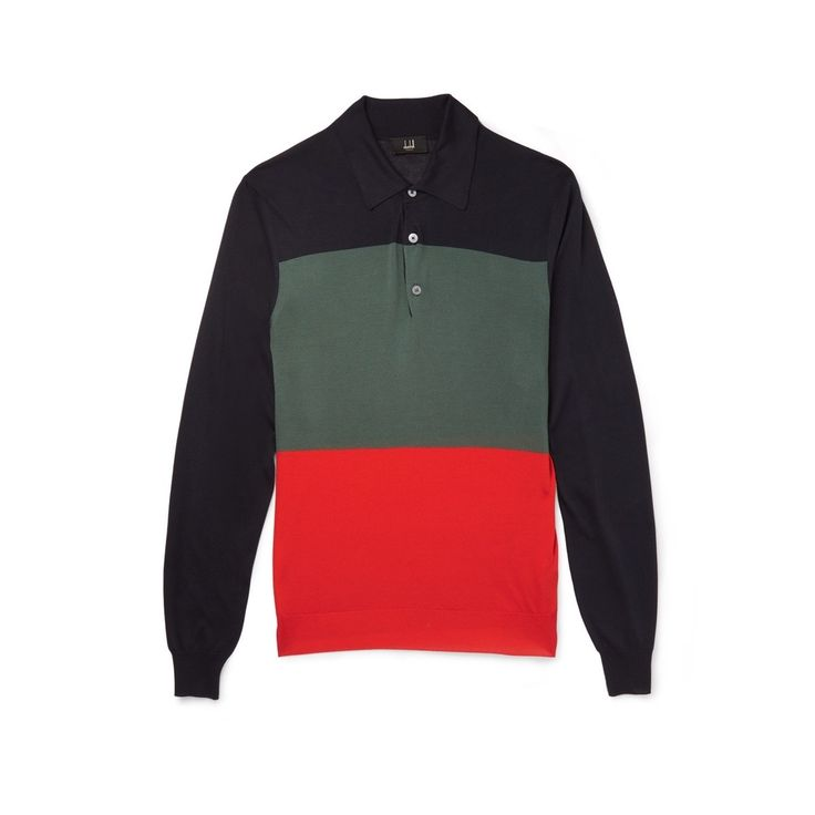 Dunhill, $495, available at mrporter.com