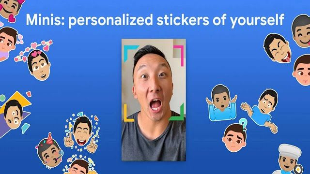 10 Best Emoji Apps For Android Cool Emoji Android Apps Personalized Stickers