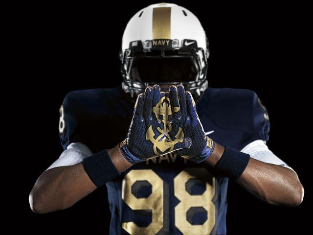 Customize+Football+Gloves