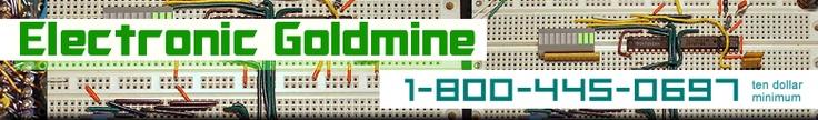 Electronic Goldmine - Surplus Electronics Micro Pancake Vibrator Motor or Tiny Vibrator Pager Motor
