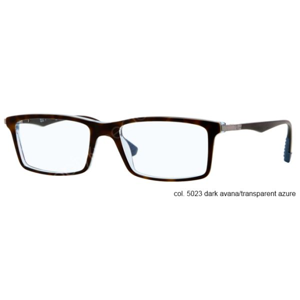 kay one ray ban brille